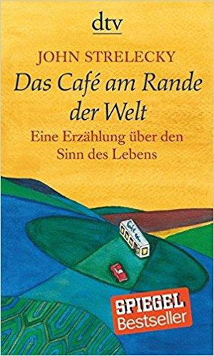 Das Cafe Am Rande Der Welt Buchtipp Und Rezension
