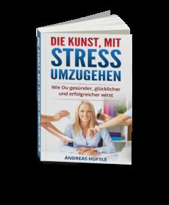 Die Kunst mit Stress umzugehen