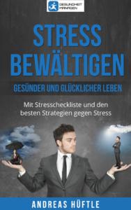 Stress bewältigen