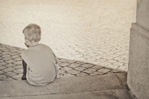Erfahrungen als Kind