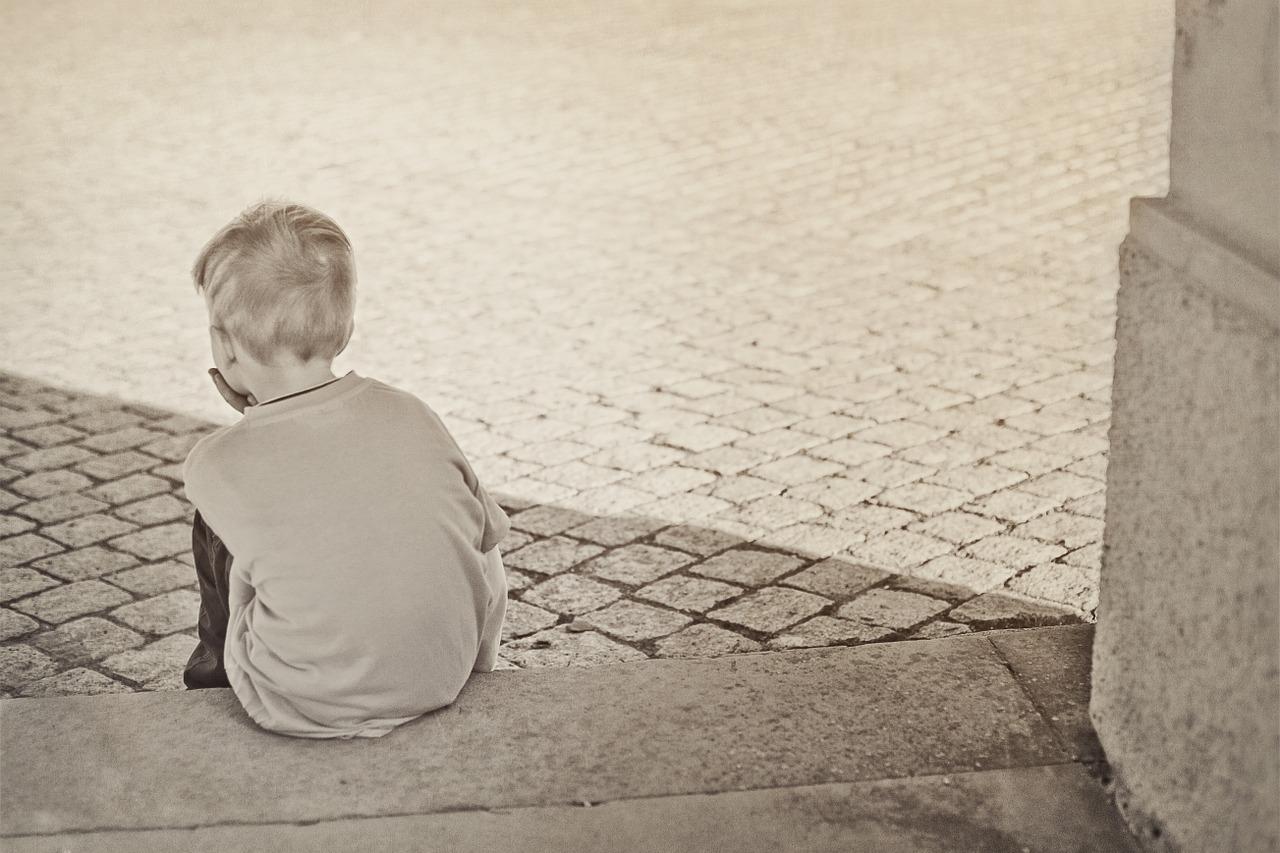 negative Erfahrungen als Kind
