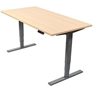 Höhenverstellbarer Schreibtisch ᐅ Vergleiche Erfahrungen Empfehlungen