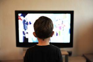 Fernsehen als Erholung