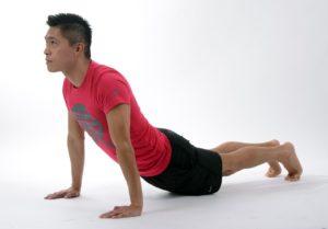 Was ist Yoga