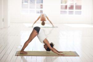 Yoga Wirkungen