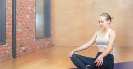 Meditieren mit Hilfe